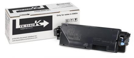 Kyocera TK-5140K оригинална тонер касета (черен)