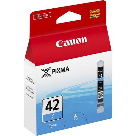 Canon CLI-42 C Оригинална мастилена касета (циан)
