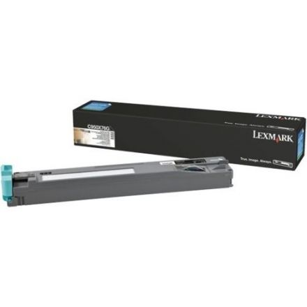 Lexmark C950X76G Оригинална касета за остатъчен тонер