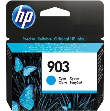 HP T6L87AE оригинална мастилена касета (циан)