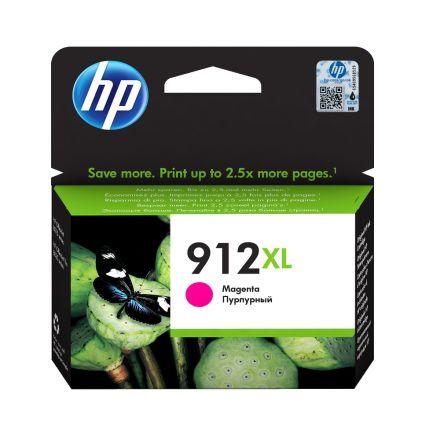 HP 3YL82AE-912XL оригинална мастилена касета (магента)