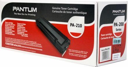 Pantum PA-210EV оригинална тонер касета