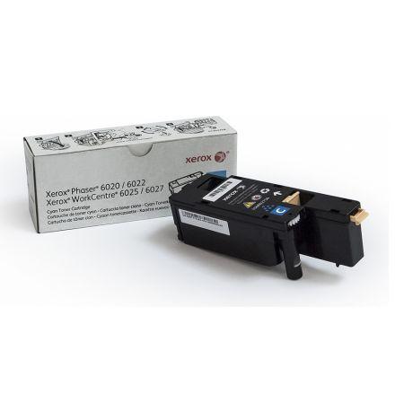 Xerox 106R02760 Оригинална Тонер касета (циан)