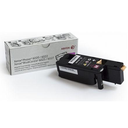 Xerox 106R02761 Оригинална Тонер касета (магента)