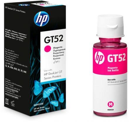 HP GT52 оригинално мастило (магента)