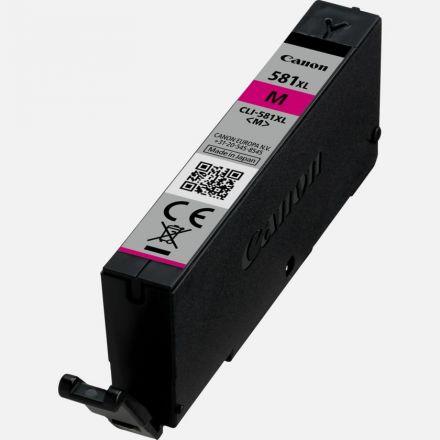 Canon CLI-581 XL M Оригинална мастилена касета (магента)