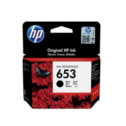 HP 3YM75AE  оригинална мастилена касета (черна)