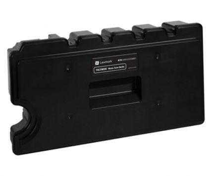 Lexmark 74C0W00 Оригинална касета за остатъчен тонер