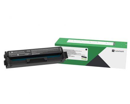 Lexmark C3220K0 оригинална тонер касета (черен)